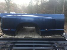 03-08 Dodge Ram 3500 8' DUALLY  Long Truck Bed Box Southern No Rust