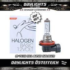 M-Tech H11 Basic Standard Halogen Lampen