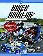 Great Biker Build Off  Parts 1-13 [DVD]