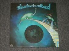 Slumberlandband~1975 Pop~Netherlands IMPORT~Inserts~FAST SHIPPING!