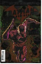 BATMAN: THE RED DEATH #1 NM- DARK NIGHTS METAL TIE-IN FLASH DC COMICS