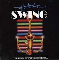 Hooked on Swing by Les Elgart (Cassette) NEW