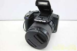 OLYMPUS Digital Camera SP-100EE from Japan F/S in good condition