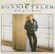 Bonnie Tyler Hide your heart (1988)  [CD]