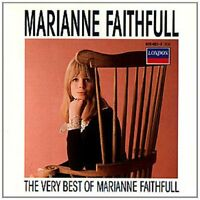 Marianne Faithfull - The Very Best Of Nuovo CD