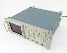 Tektronix TDS 784D Four Channel Digital Phosphor Oscilloscope 1 GHz, 4 GS/s