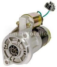 AS-PL Anlasser Starter S2005 für FORD MAVERICK UDS UNS 2.7 NISSAN PICK UP 2 D21