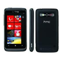 HTC Trophy 7-Black r(Verizon) Windows Smartphone Cell Phone (Page Plus) MWP6985