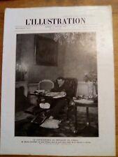 L'ILLUSTRATION 3 JANVIER 1925 - M.HERRIOT