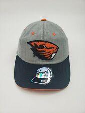 Oregon State Beavers Cap Hat - Ncaa - Adjustable - Youth Kids-New