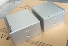 Pre Amplifier Chassis / Aluminum Case Preamp Shell /DIY amp enclosure/CNC case