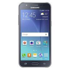 "Smartphone Samsung J5 negro Quad Core 5"""