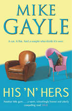 His 'n' Hers, Gayle, Mike, New Book