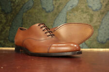 Loake Holborn Mahogany Oxford Shoes 8G - New Seconds RRP £200 (16762)