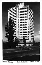 Brazil Belo Horizonte - Minas - Edificio Acaiaca, building, Real Photo