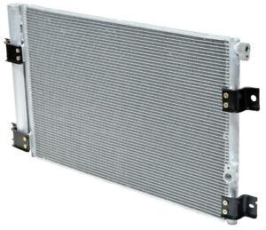 A/C AC Condenser For Hino FB1817 185 22039