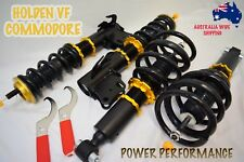 POWER SHOCK VF COMMODORE COILOVER KIT