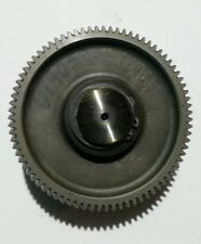 Kubota V1903 E Idi Diesel Engine Idler Gear 4 Cylinder Skidsteer Others