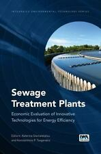 Integrated Environmental Technology: Sewage Treatment Plants : Economic...