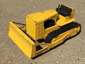 NyLint Steel Bulldozer Dozer 4200 Construction        .            .       #FS53
