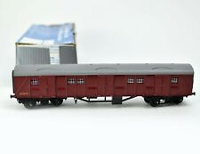 Tri-ang Freight Car HO Scale Made in England Vintage Model Train Analog