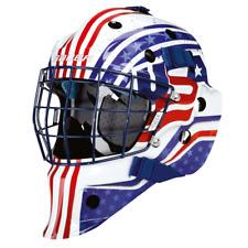 Bauer NME Street Gardien De But Masque USA Junior Taille unique, street/hockey sur glace,