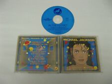 Michael Jackson in the closet PROMO Rare - CD Compact Disc