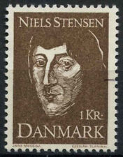 Denmark 1969 SG#507 On Solid Bodies MNH #D3966
