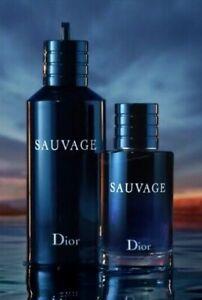 Dior Sauvage Eau de toilette 30ml / 300ml Refillable
