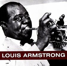 Louis Armstrong 15 tracks COLLECTION CD Fox Music NUOVO & OVP