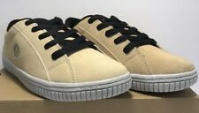 Airwalk Mens Size 9 The One Hot Dog Bun Tan Athletic Skate Sneakers Shoes New