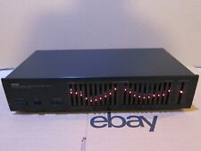 Yamaha Eq-70 Natural Sound Graphic Equalizer