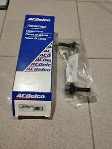 46G20590A AC Delco Sway Bar Link Front Passenger Right Side New for Chevy