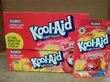 Kool Aid Mango Flavor 48 sachets
