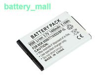 1400mAh BP-5L Battery for Nokia 770 7700 7710 9500 E61 E62 N800 N92