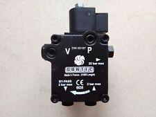 Pompe SUNTEC AL35C 9528 Rev 6P500 Ölpumpe Suntec