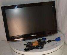"""SAMSUNG LN22B460B2D LN22B460 22"""" LCD TV HDMI SEE NOTES"""