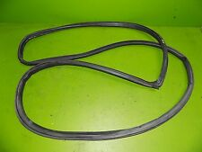 94 95 96 97 Accord sedan rear driver left door surround frame rubber seal strip