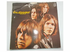 The Stooges - same - LP - Elektra – 42 032 - France 1972