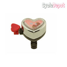 Bicycle Sweet Heart bicycle Bell Children Bell (109300)
