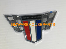 2015 CAMARO COLLECTOR'S SPECIAL EDITION FENDER EMBLEM NEW GM #   23171889