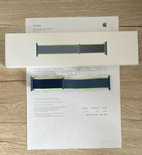 Apple Watch Neon Lime Sport Loop 44mm / 42mm