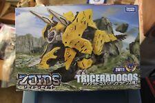 ZoidsWild Zoids Wild - Triceradogos Zw11