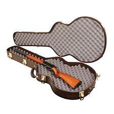 TKL Outdoors Guitar Concealment Gun Case