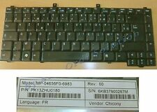 Clavier Azerty FR Chicony MP-04656F0-6983 Acer 5630 et +++