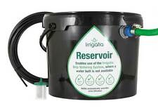 Irrigatia Reservoir - Tap Connector for Solar Automatic Watering system