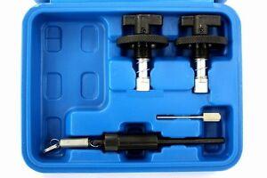 Vauxhall Opel,Fiat,Suzuki 1.3 Diesel Engine Camshaft Crankshaft Timing Lock Tool