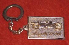 Bugatti Volo Key Case Custodia Chiave Borsa chiave chiave mäppchen 492181