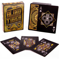 Blind Tiger Prohibition Themed Custom Deck of Standard Playing Cards
