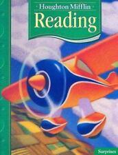 Houghton Mifflin Reading: Student Edition Grade 1.3 Surprises 2005 , HOUGHTON MI